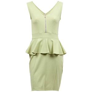 Vestido Lara K009 - Verde